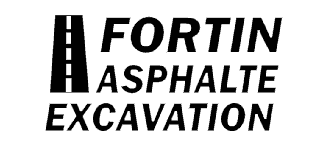 Fortin Asphalte Excavation inc. en Montérégie